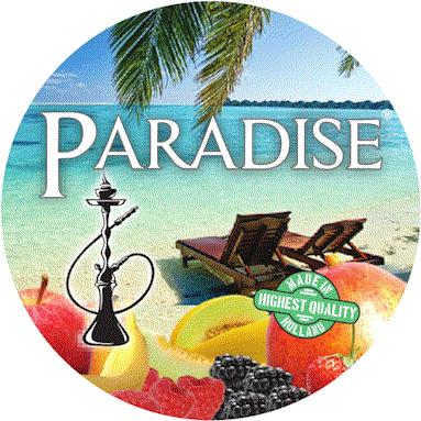 Paradise Steamstones
